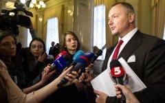 На Украине завели дело противавтора плана поснятию санкций сРоссии