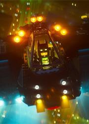 «Лего Фильм: Бэтмен» сохранил лидерство в прокате