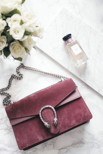 5 причин, почему у вас должна быть статусная сумка