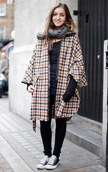 Пальто по погоде: 6 лайфхаков для составления удачного уличного гардероба