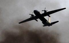 В штабе Черноморского флота опровергли обстрел украинского Ан-26