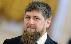 Кадыров рассказал о целях отправки чеченцев в Сирию