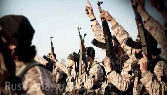 Вооруженная сирийская оппозиция поставила ультиматум России и Ирану