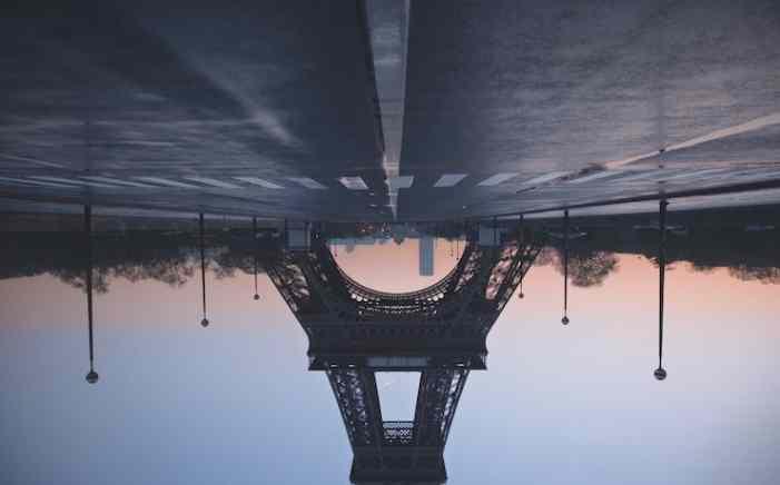 Весь твой Париж: проверь, насколько хорошо ты разбираешься в столице любви