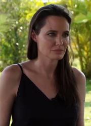 Анджелина Джоли впервые рассказала о разводе с Брэдом Питтом