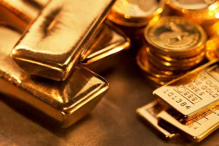 Нужно больше золота! На самом деле нет