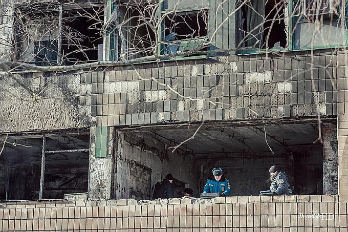 Опубликован большой фоторепортаж с места гибели Гиви