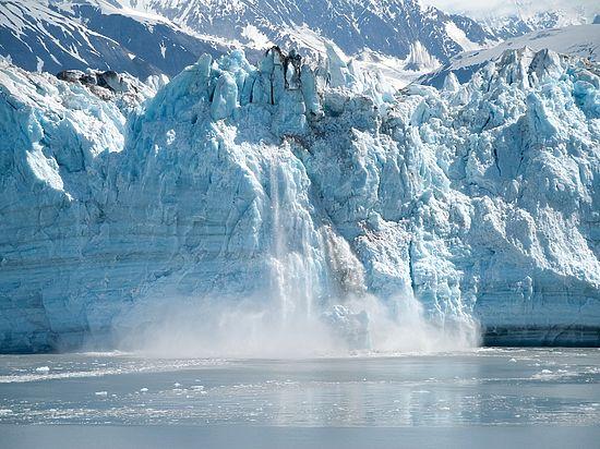 СМИ: климатологи предсказали «мини-ледниковый период» через десять лет