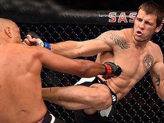 Никита Крылов об увольнении из UFC: «Еще подерусь там»