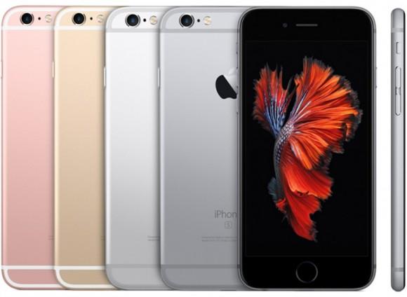 Apple: обновление iOS 10.2.1 уменьшило число внезапных выключений iPhone 6 и 6s