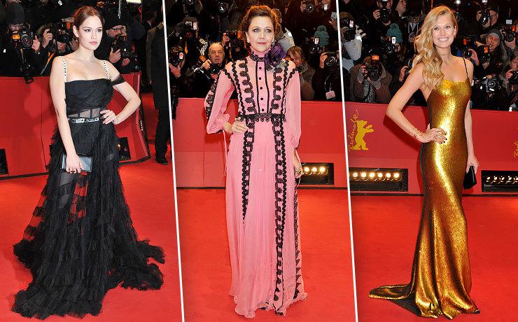 Записки модного дауншифтера: открытие Берлинского кинофестиваля