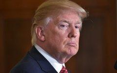 Трамп допустил подписание нового иммиграционного указа