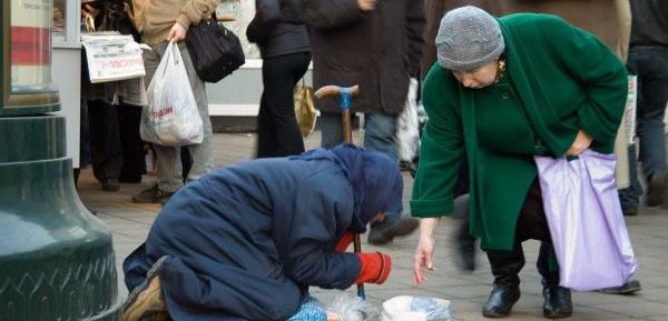 В 2017 году экономика Украины продолжит падать, а люди – беднеть