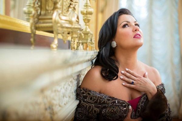 Нетребко получит титул «Австрийская камерная певица»