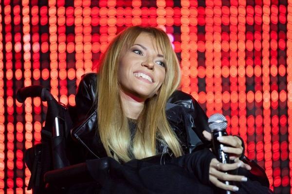 Водянова разместила петицию за допуск Самойловой к «Евровидению»