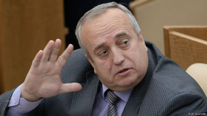 Российский сенатор обещает бойкотировать следующие конкурсы «Евровидение»