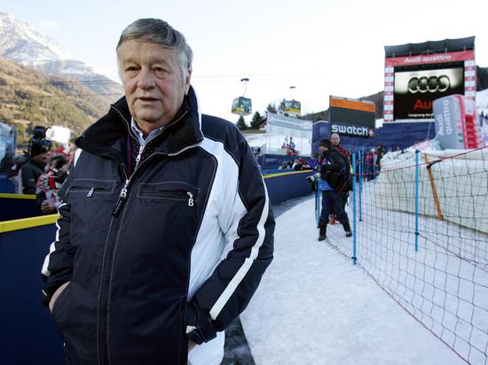 Глава FIS призвал не относиться к российским спортсменам, как Гитлер - к евреям