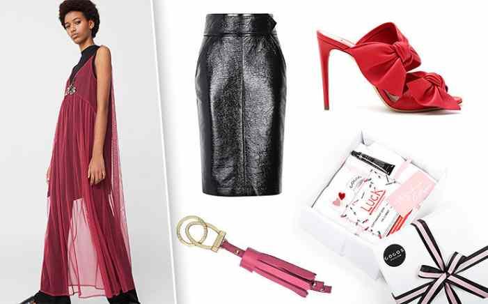 Колье, сумка или стильный бомбер: самые желанные подарки на 8 Марта