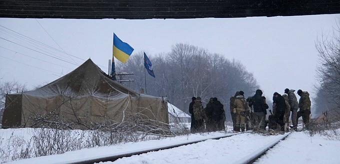 Паника на совещании у Гройсмана: Из-за блокады Донбасса нас ждёт катастрофа!
