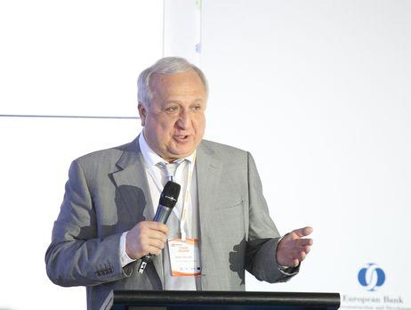 Директор ЕБРР похвалился гигантскими вливаниями в Украину — после Майдана стране выделили 2 млрд евро