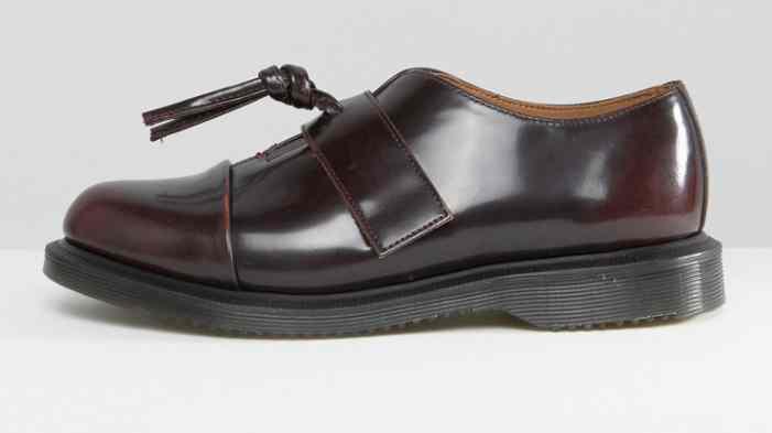 Ботинки в мужском стиле: 10 супермодных пар этой весны
