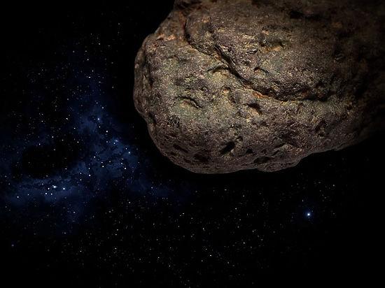 Специалисты описали катастрофические последствия падения на Землю гигантского метеорита