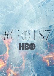 Прямая трансляция анонса даты премьеры седьмого сезона
