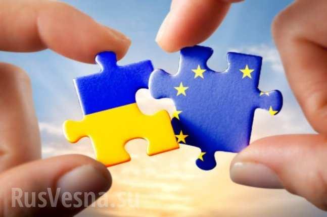 В Нидерландах пообещали «выбросить в мусорник» ассоциацию с Украиной