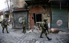 СМИ узнали о гибели россиянина в Сирии