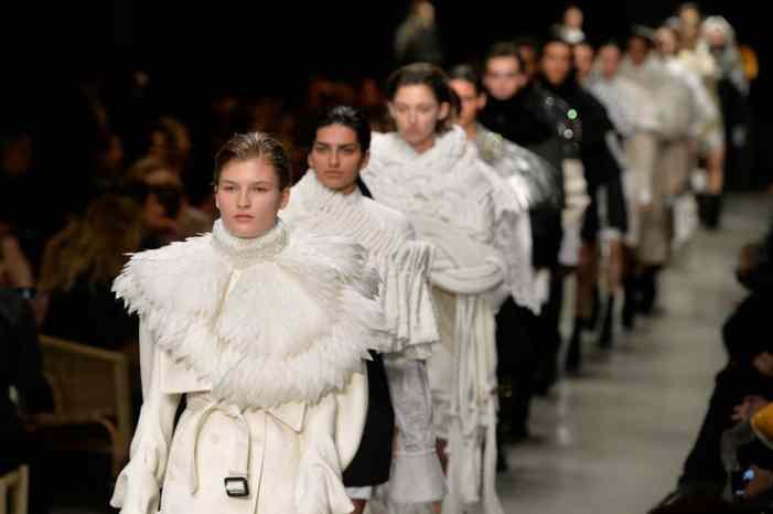 Из Китая в Лондон: кто такой Крис Ву и почему модный мир помешан на азиатах
