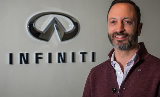 Карим Хабиб перешёл из BMW в Infiniti