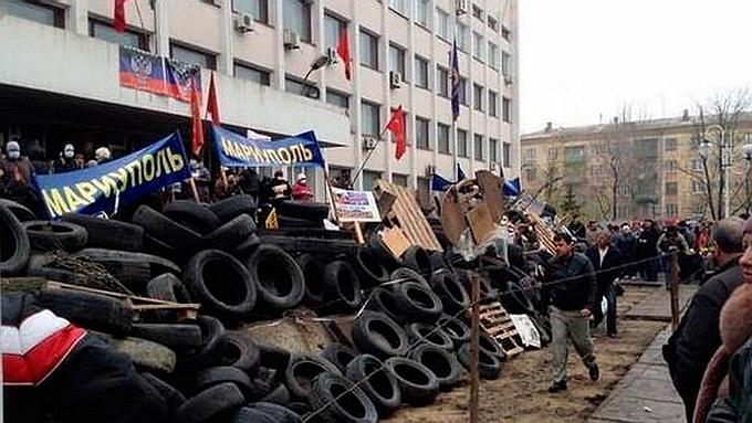 Экс-глава МГБ ДНР обвинил Стрелкова в сдаче Мариуполя украинцам