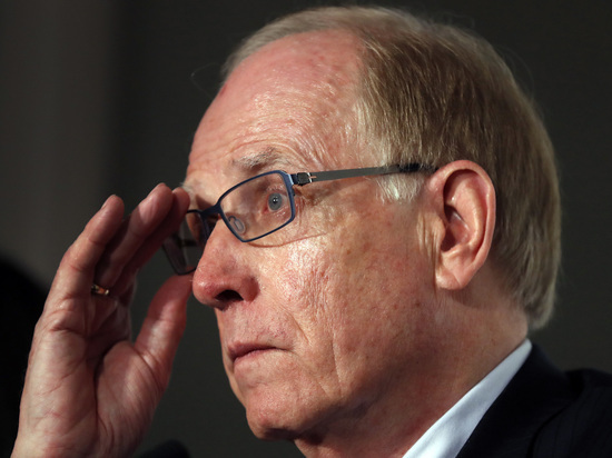 Макларен признал ошибки в докладе WADA, сняв с России обвинения