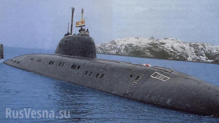 ЦРУ пыталось охотиться за советскими подлодками с помощью экстрасенсов, — National Interest