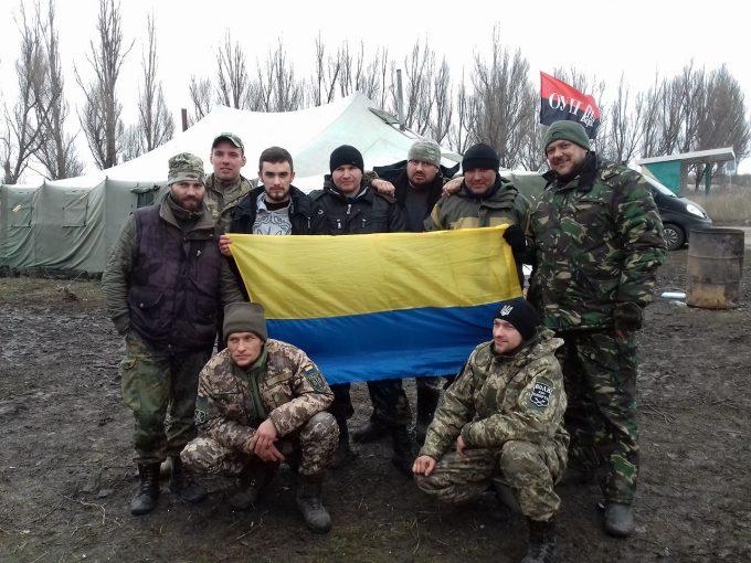 Несколько городов Украины будут полностью отключены от света и тепла из-за блокады Донбасса