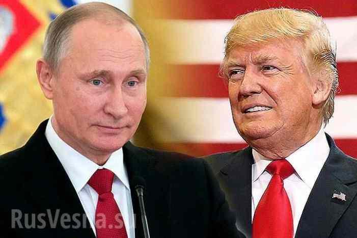 Трамп уступил Путину первенство в рейтинге самых упоминаемых личностей
