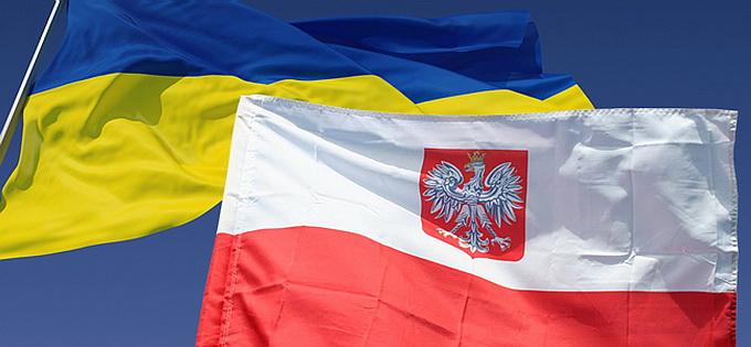 На украинском ТВ припомнили предательства Польши