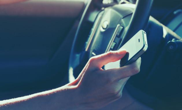 За фото водителей-нарушителей пользователей хотят вознаграждать