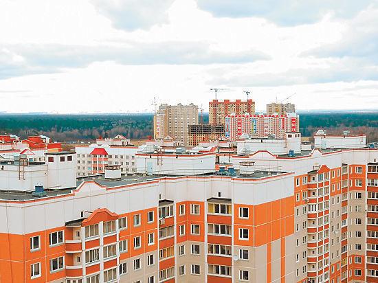 Когда подешевеет недвижимость в Москве?