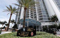 Reuters рассказал опокупках «российской элитой» жилья взданиях Трампа