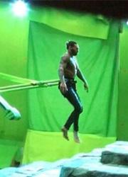 Зак Снайдер раскрыл секрет съемок сцены с Акваменом