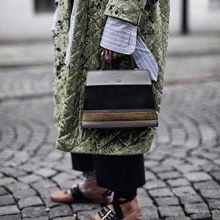 Модная капуста: 17 идей многослойных комплектов, которые актуальны сейчас