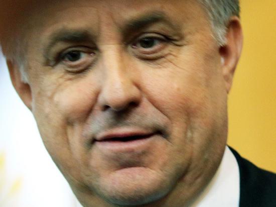 WADA отметило важность отсутствия Мутко на посту министра спорта