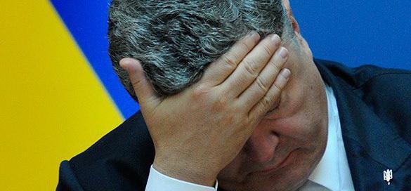 В США осознали, что на Украине пора ставить крест