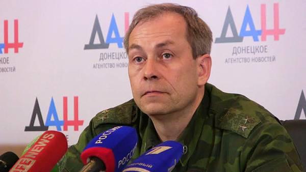 В украинской армии на Донбассе повальное дезертирство и случаи неповиновения командирам