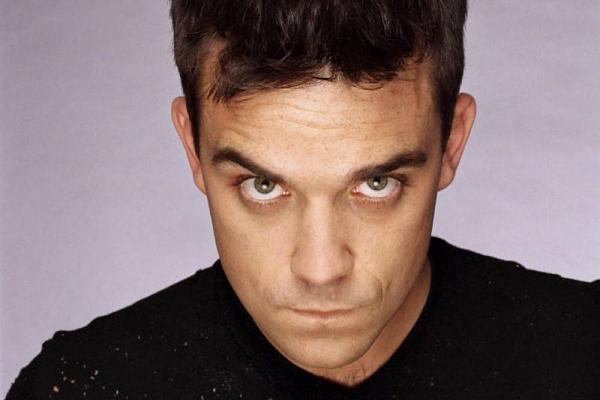 Robbie Williams хотел бы поехать на «Евровидение» от России