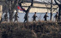 СМИ узнали орассмотрении вСША возможности применения силы противКНДР