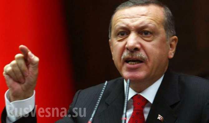 Турция может передумать вступать в ЕС