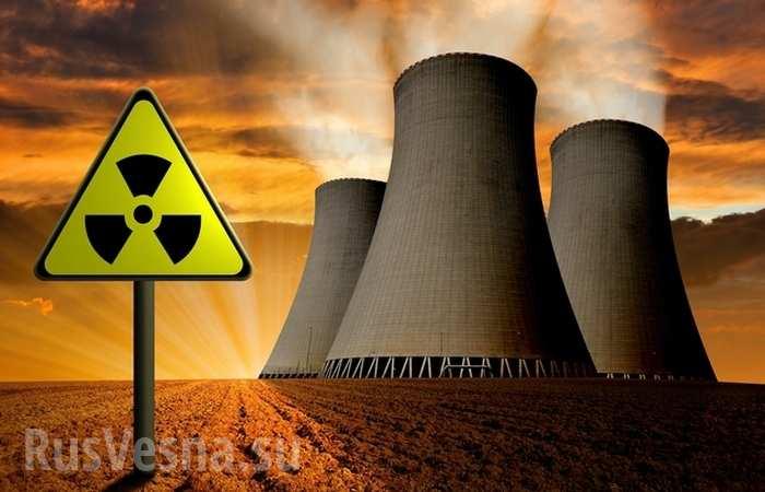 Ядерные реакторы Южной Кореи невыдержат ракетных ударов, — Ренхап