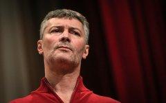 Евгений Ройзман будет баллотироваться в губернаторы Свердловской области